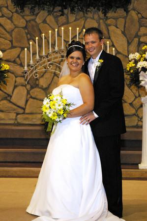 Mr. & Mrs. Ryan King