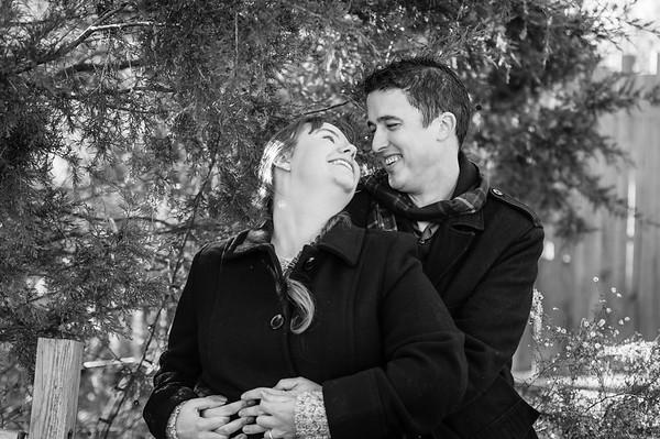 Kirsten & Stephen: Engaged