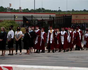 UGHS Graduation
