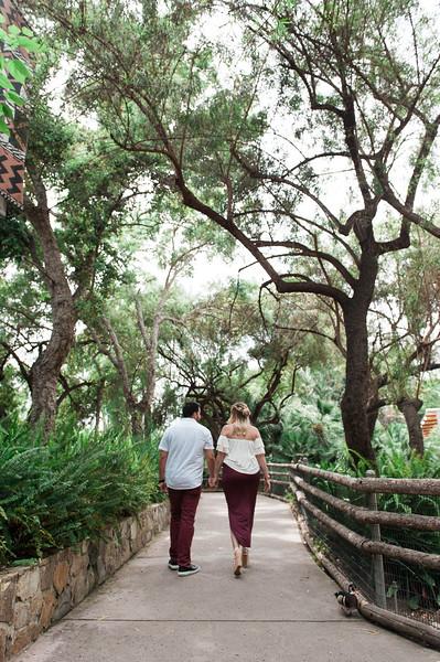 JJ & Ally Engagement