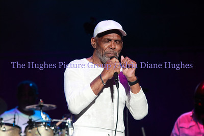 Maze featuring Frankie Beverly closes out the Dell Music Center 2017 Essence of Music Concert Series in Philadelphia, PA
