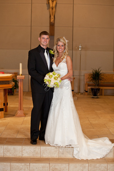 Formals - Jill and Tim