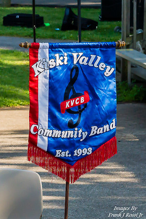 Kiski Valley Community Band