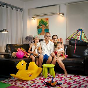 130525 Jasmine & PK Family