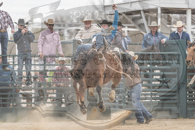 TVCC Spring Rodeo - Saturday