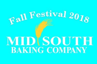 2018-09-22 Mid-South Baking Fall Festival
