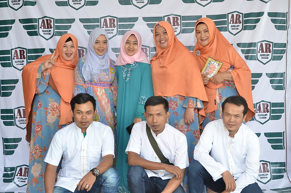 180701   PT.Aneka Ragam Group Jakarta