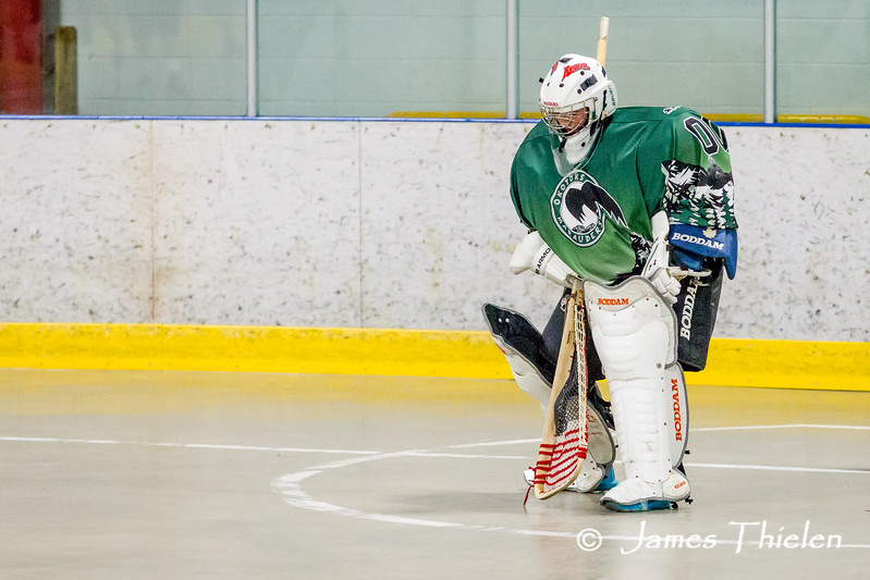 Game, June 08, 2017, Okotoks Marauders vs Rockyview Silvertips