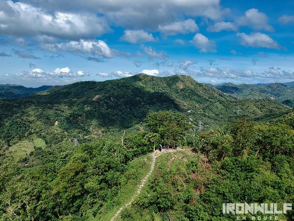 Mt Purro Nature Reserve