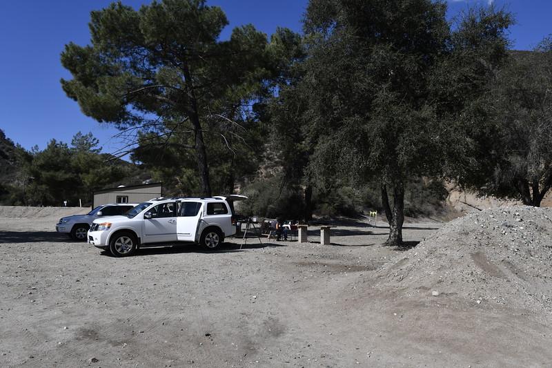 Burro Canyon Shooting Club