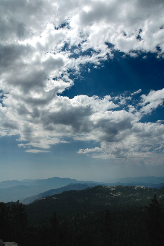 Mt. San Jacinto, CA