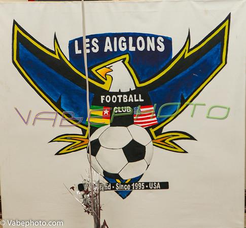 Aiglons FC Annual Gala 2019