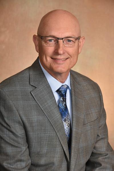 Frederick Leadership Portraits