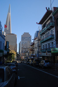 San Francisco 2007 - Chinatown