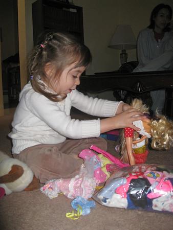 Chavez Christmas 2011