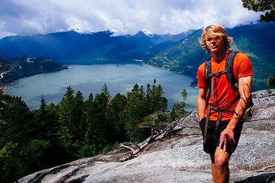 Squamish 2016