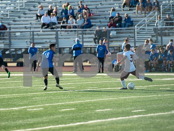 Bears Soccer