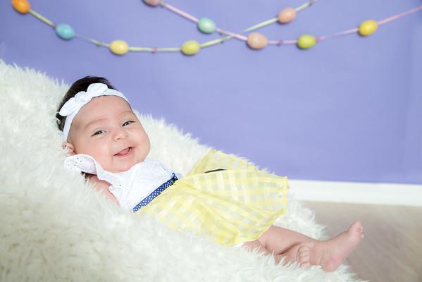 Lilah Easter
