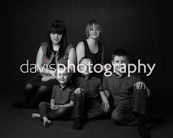 Cochrane Family