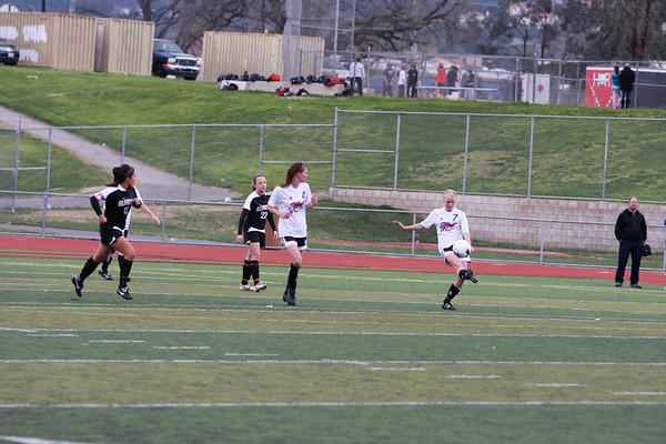 Images from folder Girls Soccer Photos 2-21-2010