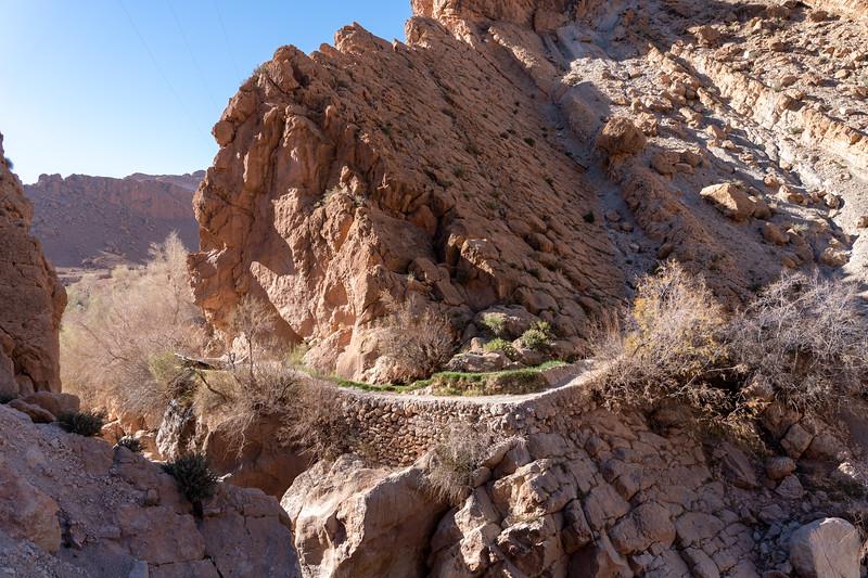 M'goun Valley, Morocco