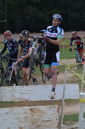 Savannah CX #2 Elite Masters