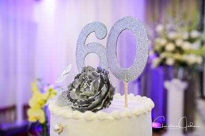 Bac Yen+Quynh 60th Anniversary
