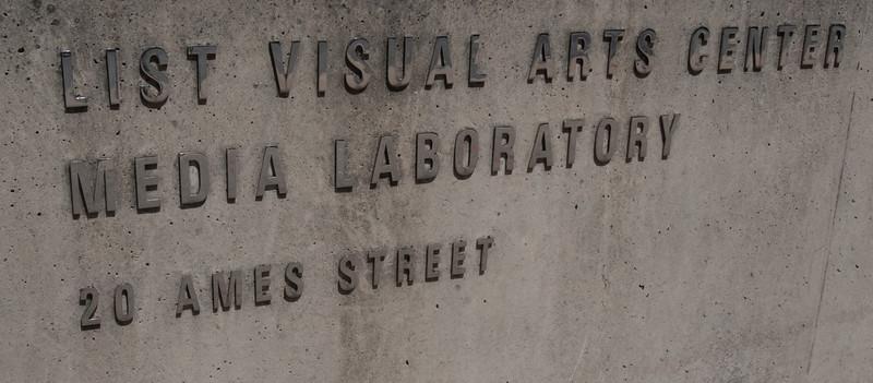 Day 6 - MIT - Media Lab