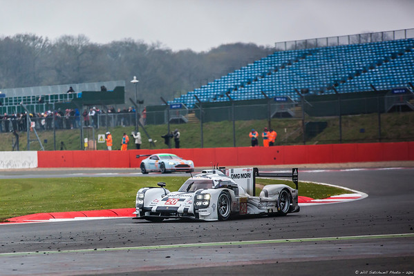 6 Hours of Silverstone - WEC - 2014