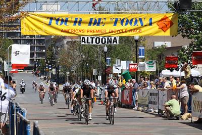 2010 Tour de Toona, Mens Pro