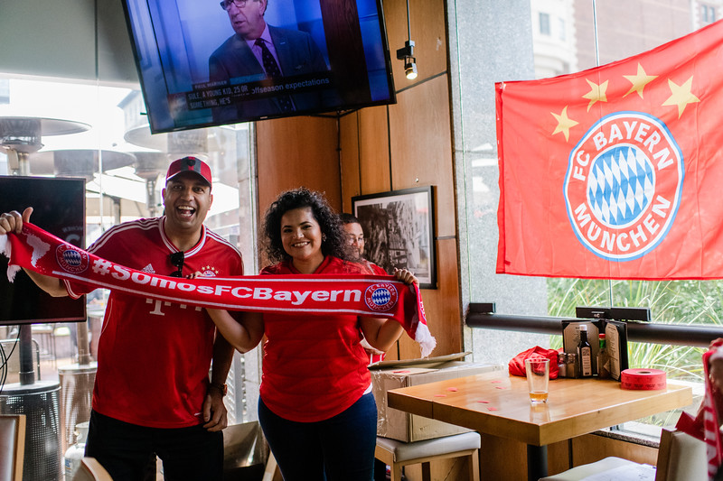 FC Bayern München Los Angeles - Official Supporters Club