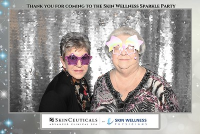 Skin Wellness Physicians Sparkle Party