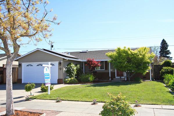2428 Villanova Rd, San Jose