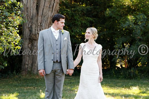Kaleb & Lauren - July 5, 2015