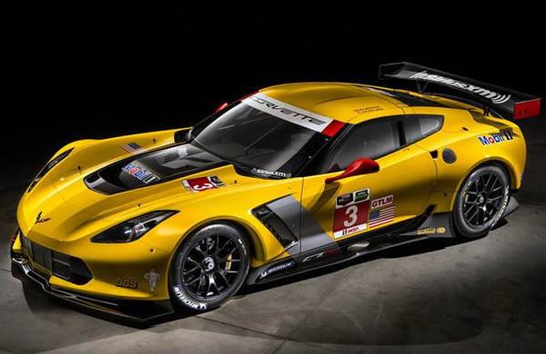 2014 Tudor USCR P & GTLM Keepin Track