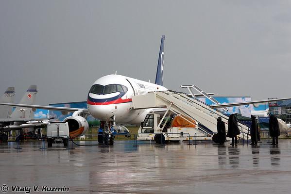 International Aviation and Space Salon MAKS-2009