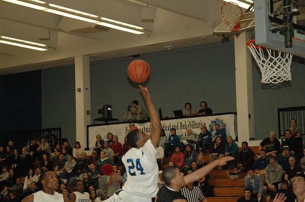 Mens Basketball Jan 27th