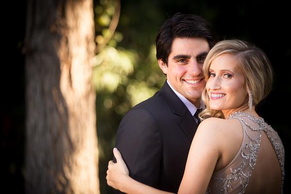 Rachel & Tomer's Wedding Reception