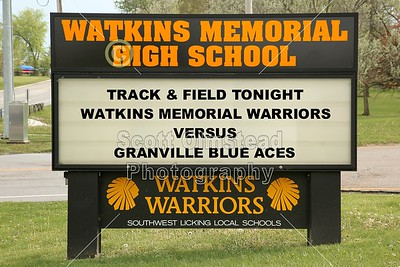 2016 Granville at Watkins Memorial (04-26-16)