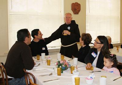 09-18-10 Parish breakfast