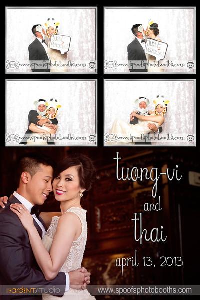 Tuong-Vi + Thai  Free Downloads
