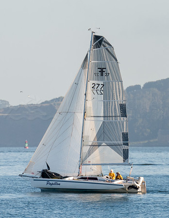 2015 Double-Handed Farallones Race