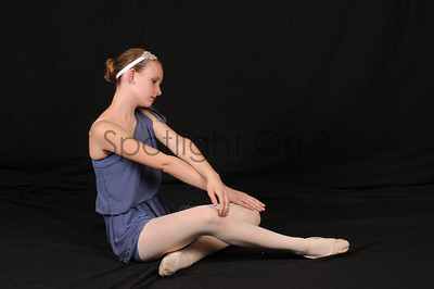 Tuesday at SBPS - Ballet III, Ms. Sioned