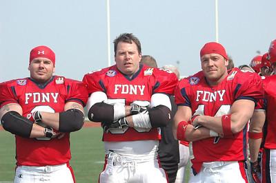 2008 FDNY Season