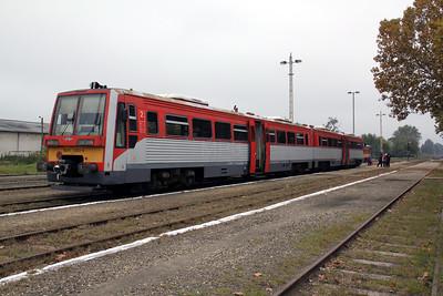 Hungary Class 6341 / 416