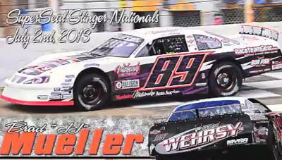 Slinger Nationals-July 2nd, 2013