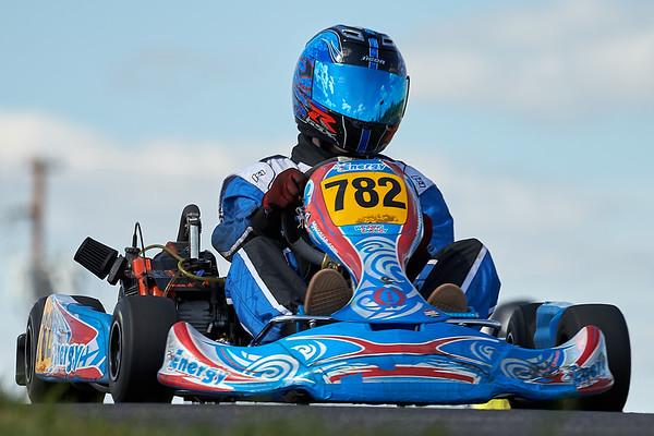 Saskatoon Kart Racers