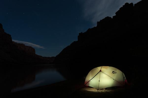 2015-04 - Day 2, Canyonlands National Park - Big Spring Canyon, Salt Creek, Colorado River