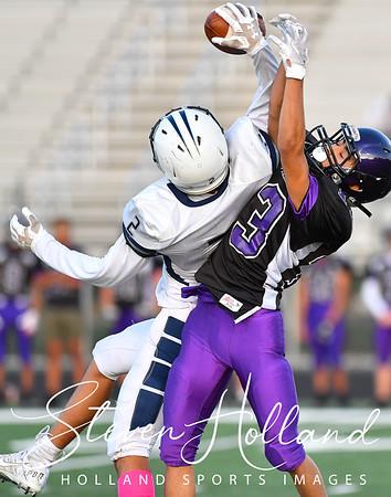 Football Freshman - Stone Bridge vs Potomac Falls 10.28.2019 Request D Duncan