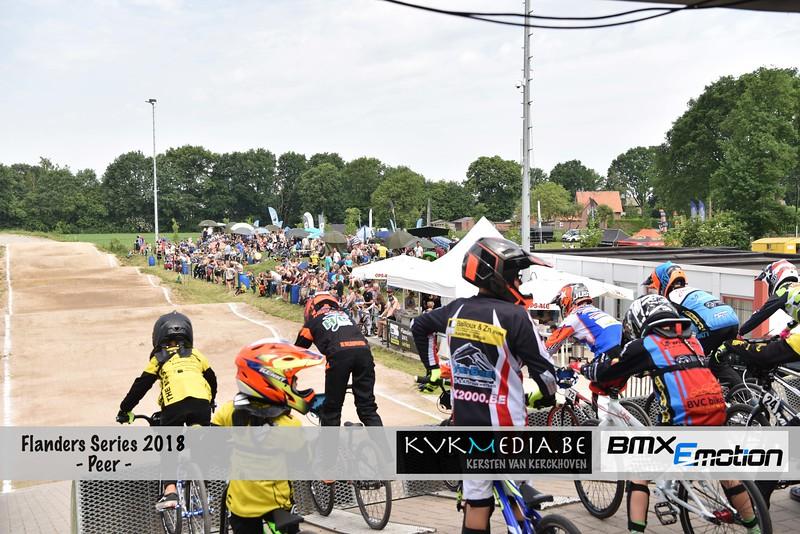 Flanders BMX Series 2018 - PEER